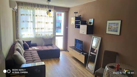 Apartamento pequeño y acogedor Apartamento pequeño y acogedor