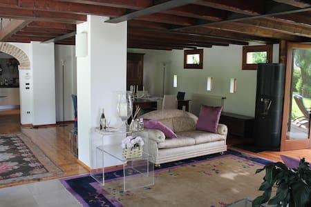 Campigrandi House - Campigrandi House - Casale sul Sile - Villa