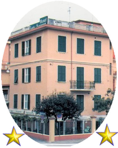hotel lady susanna - Varazze - Bed & Breakfast
