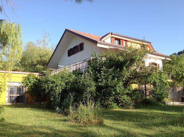villa con giardino - Potenza - วิลล่า