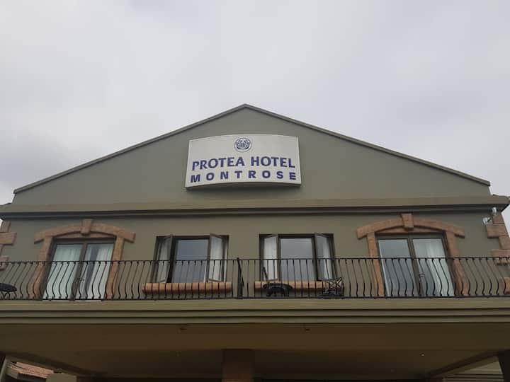 Protea Hotel Montrose Harrismith