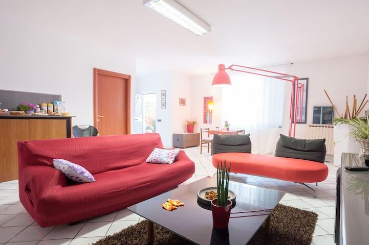 b&b  villa 2 Pini  - Vitorchiano - Bed & Breakfast