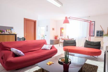 b&b  villa 2 Pini  - Vitorchiano - ที่พักพร้อมอาหารเช้า