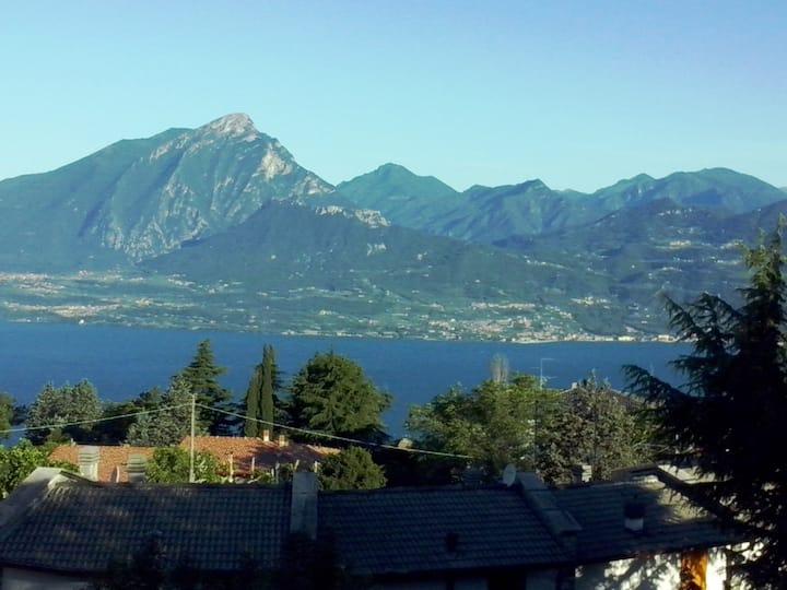 Appartamento San Zeno di Mont.