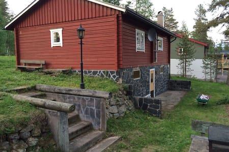 Sälen/Tandådalen - Malung NV - Hus
