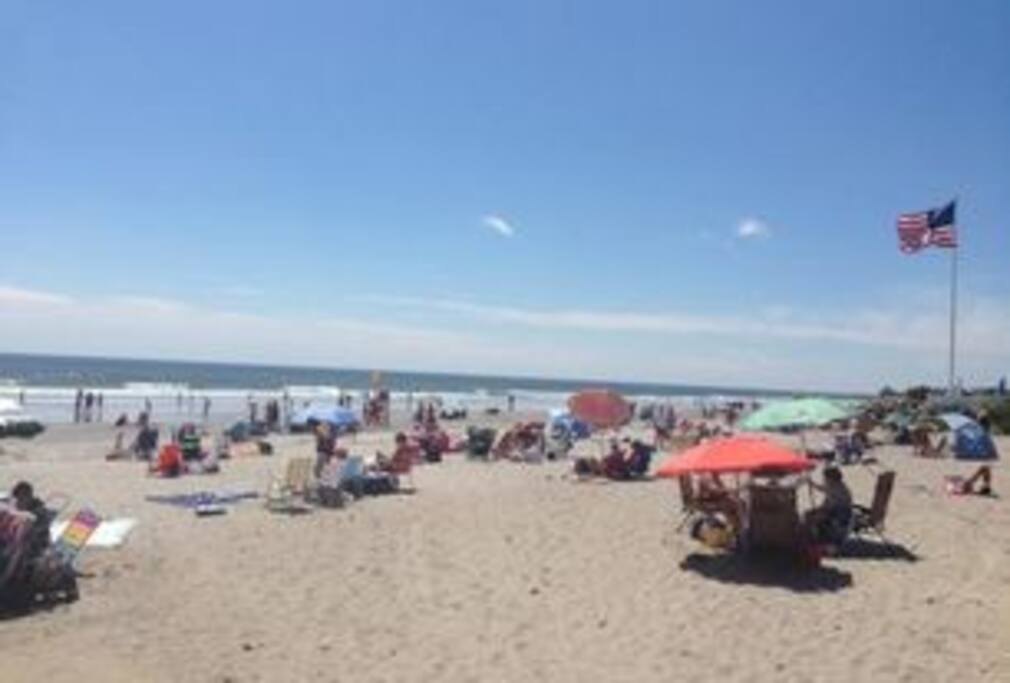 Jenness Beach