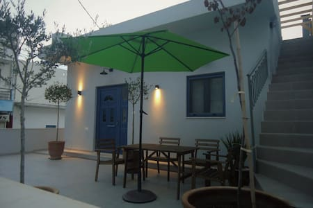 Charming house Nirea in oldtown - Agia Galini - House