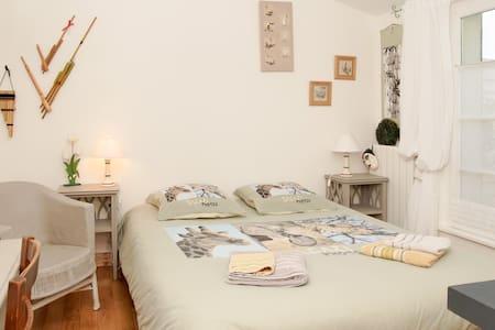 Room in the heart of the Ile de Ré - La Couarde-sur-Mer - Ev