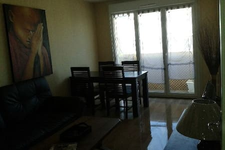 APPARTEMENT 2 chambres  - Nevers - 公寓