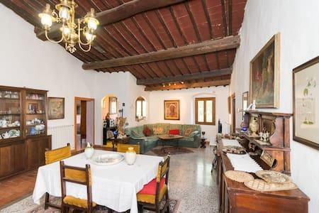 """"""" Alle Canicce"""" - Borgo San Lorenzo"""
