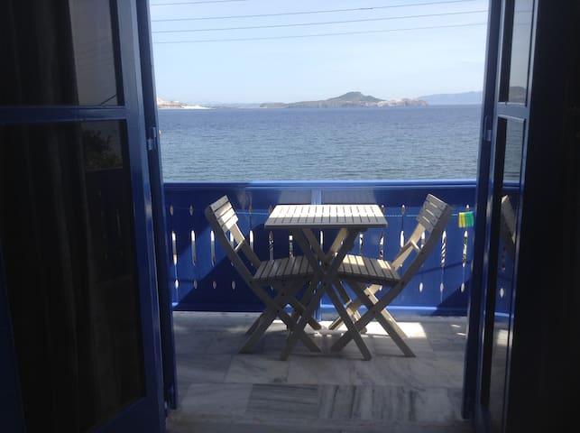 Haritos Hotel Sea view & Spa - Kos - Annat