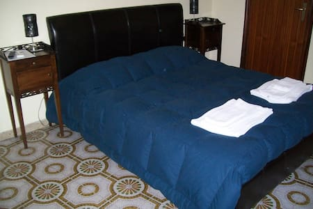 B&B Umberto I Nicosia - Bed & Breakfast