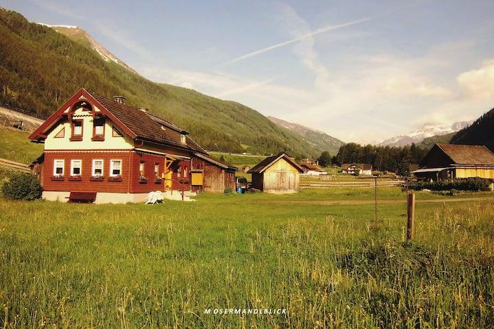 Traditional Farmhouse