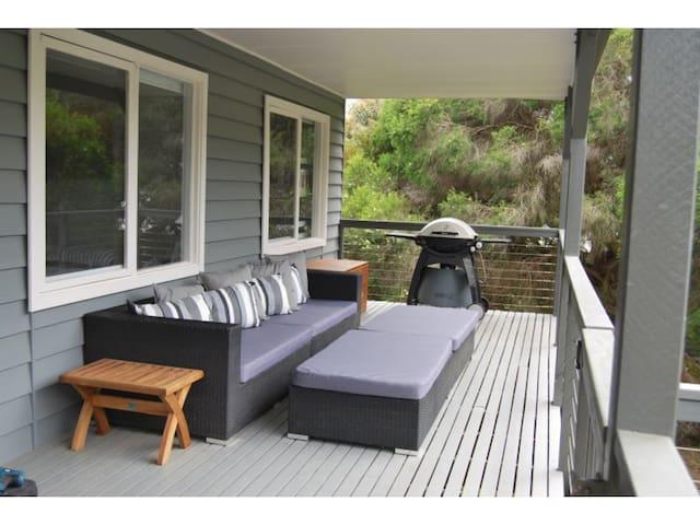 Seahaven - Flinders - Casa