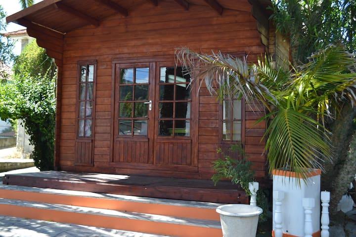 Casa de Madeira - Colares - House