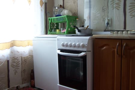 Уютная квартира в частном доме - Bilhorod-Dnistrovs'kyi