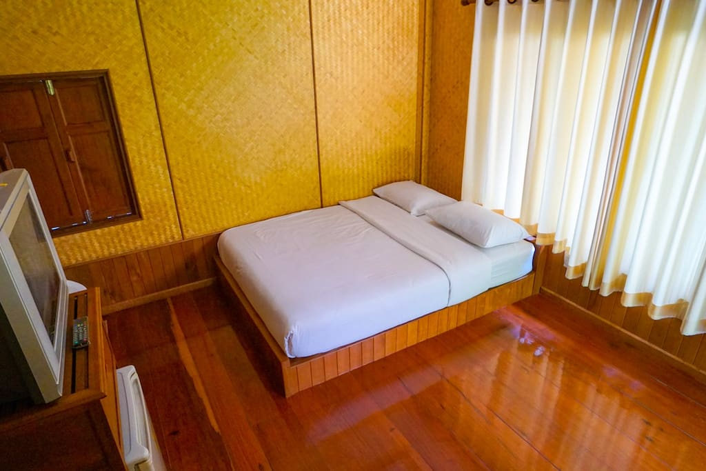 Superior Villa with 1 queen-size bed