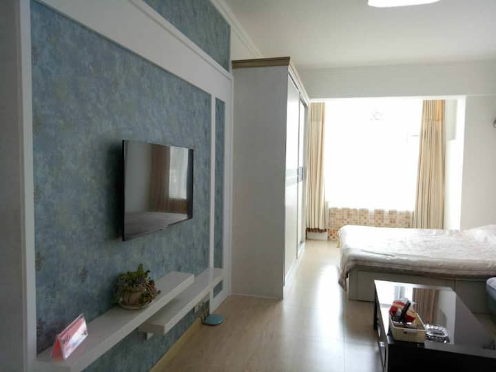 丹东御景苑酒店式公寓