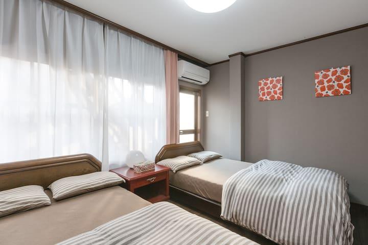 KYOTO STA.,10Min‼️ NEW OPEN ‼️301 - 京都市 - Huis