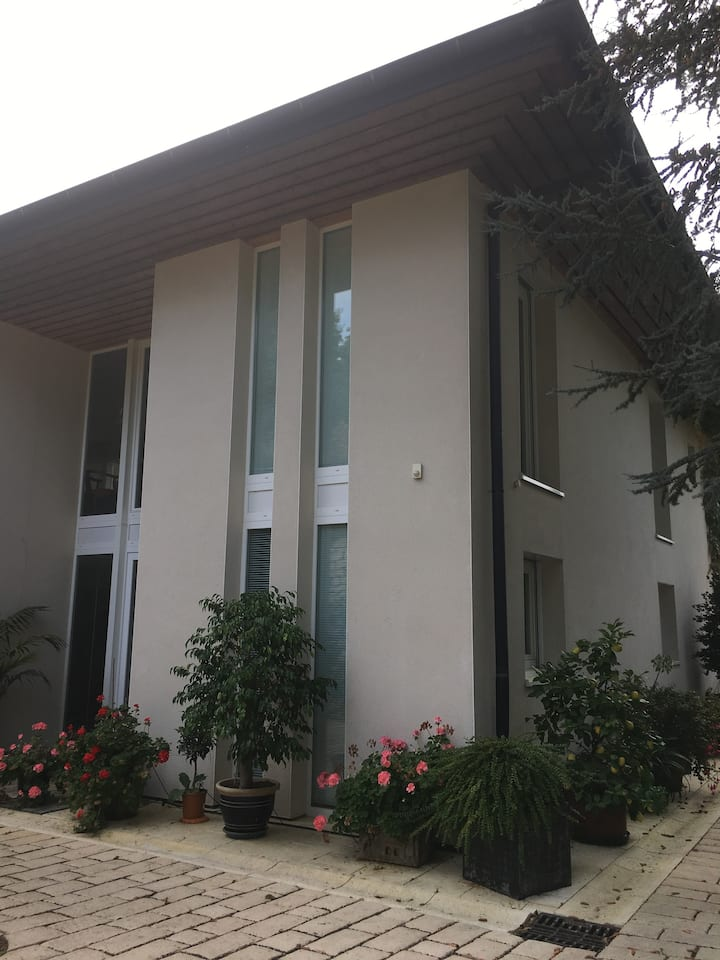 Deux chambres à Mulhouse Brunstatt Didenheim