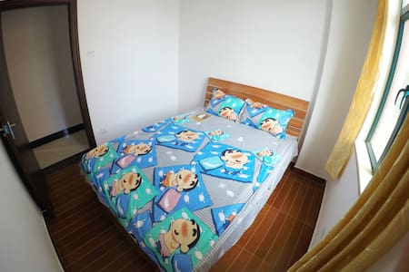 Homelike B&B Apt close to Macau - Zhuhai - Bed & Breakfast