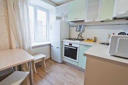 Уютная квартира в центре города - Saratov - Apartment