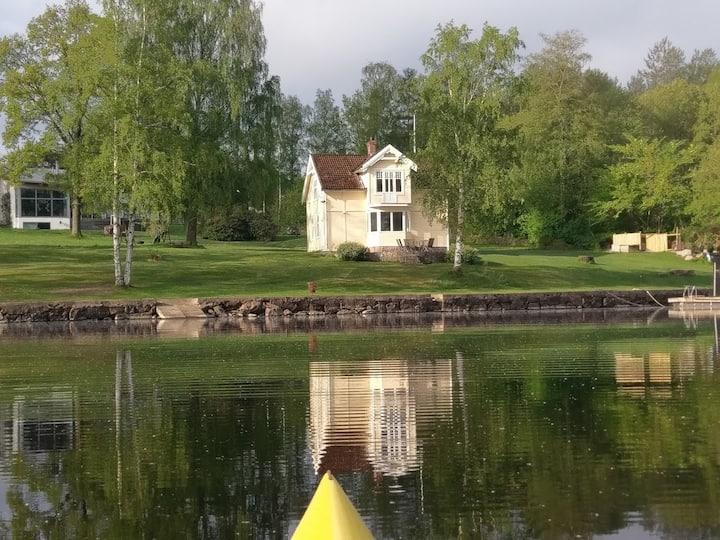 Sjöudden (Lakeview)
