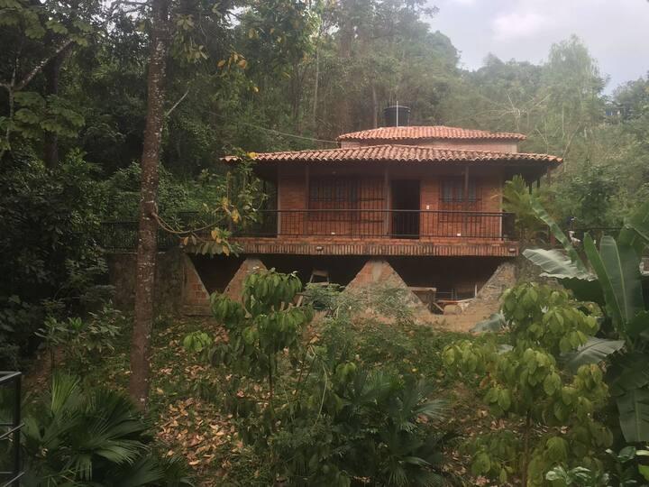 Casa campestre en Minca.