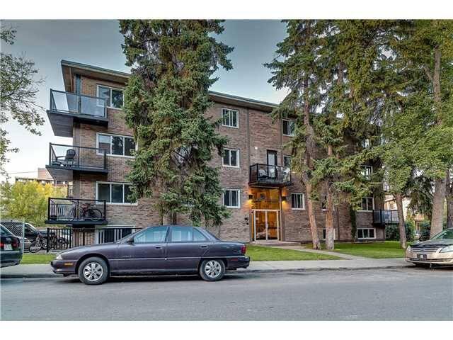 Location, Location, Location, 1 bedroom apartment - Calgary - Apartament