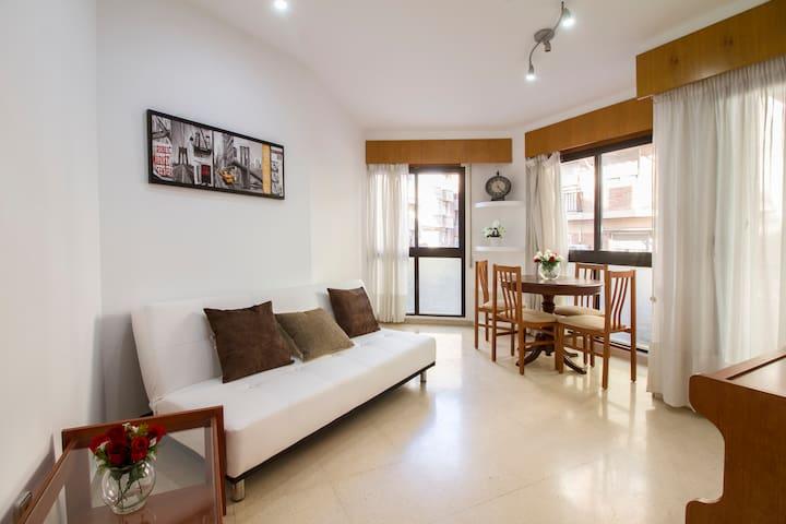 Casa muy acogedora - Alicante - Apartamento