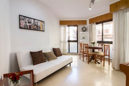 Casa muy acogedora - Alicante - Huoneisto