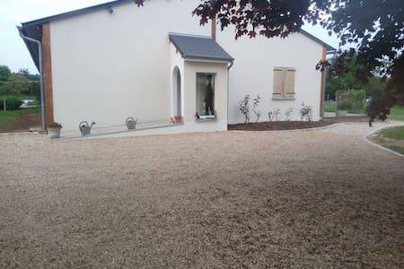Le Saint Séverin - Cloyes-sur-le-Loir