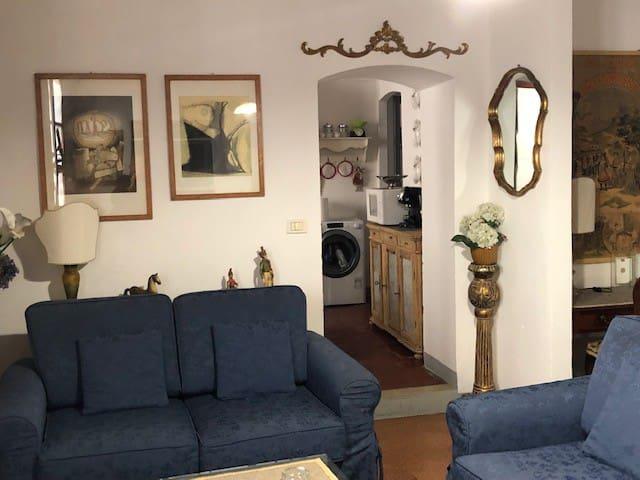 appartamento  Cherubino