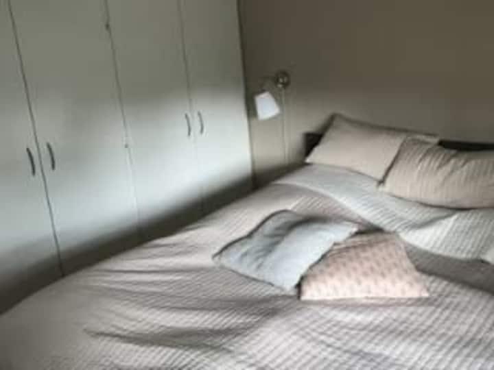 Ledig værelse