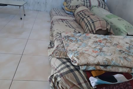 Friend's Room Tebing Tinggi Villa Pesona Indah