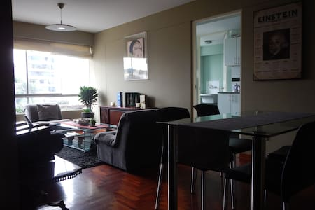 Room in the heart of Miraflores - Miraflores