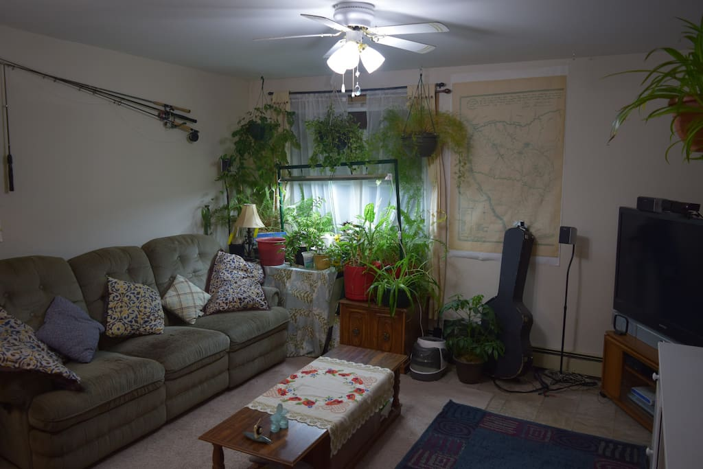 Dawson Yukon Room For Rent