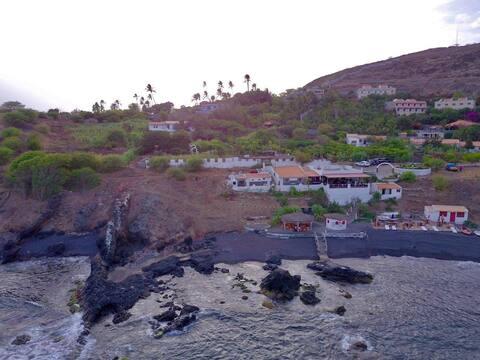 Aldeia Turístico- Baía do Coral
