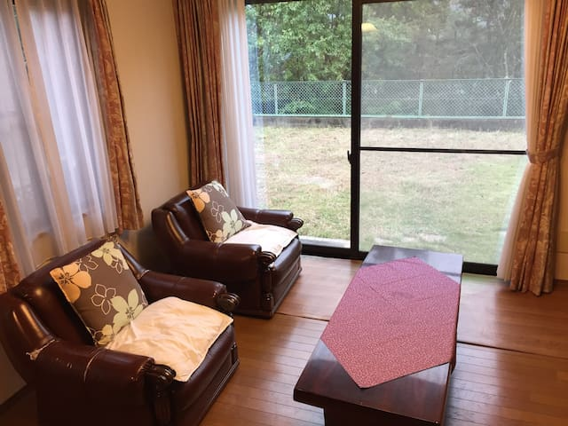 Experience the Japanese house!! - Nishinomiya-shi - Rumah
