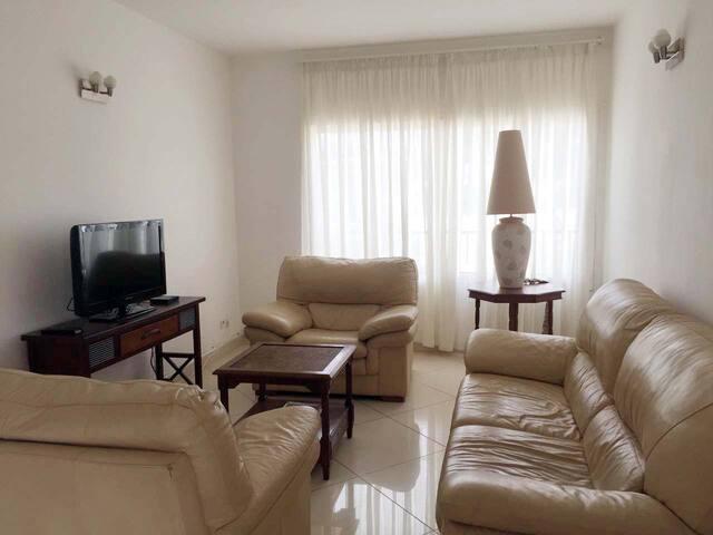 Appartement 125m² résidence Le Paradisier,Ambatobe