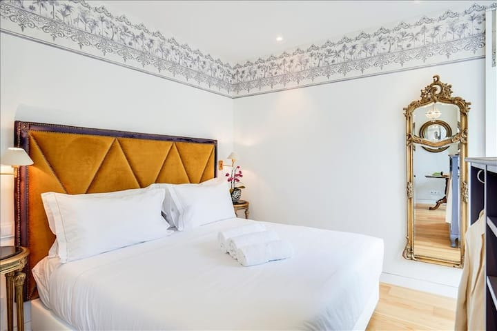 ⭐NEW⭐Marvelous Studio in the heart of the city ⭐
