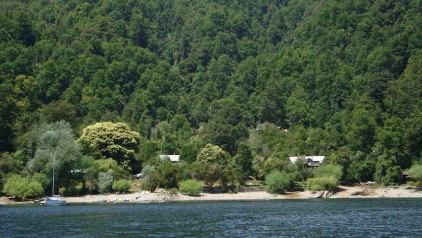 Paraíso en Caburga - Caburga - Talo