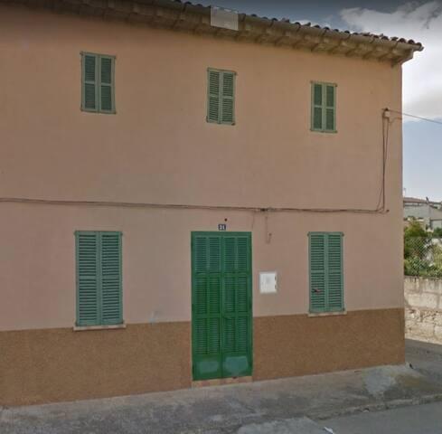Charmantes Haus im Herzen von Mallorca
