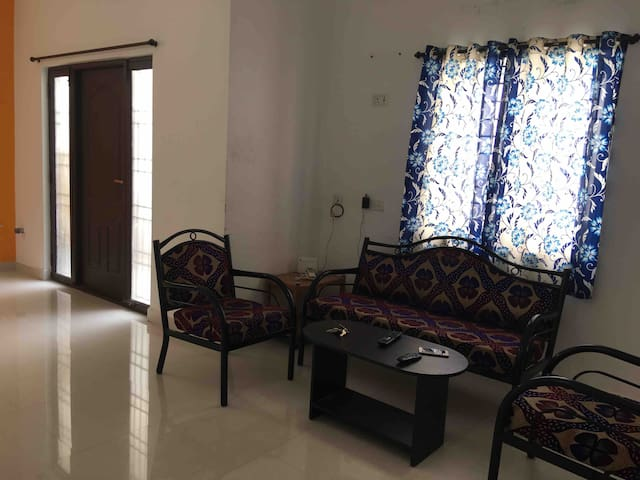 Angelo Serviced apartments
