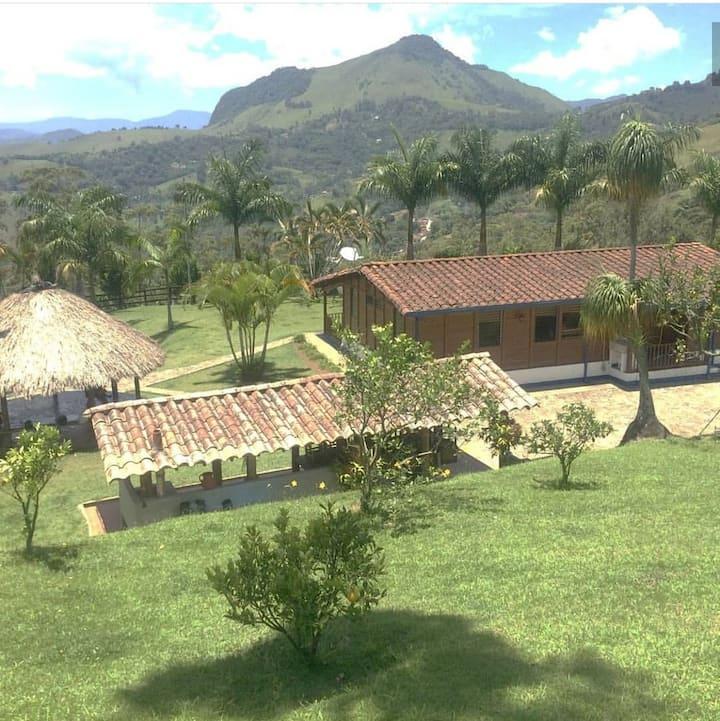 ¡Disfruta de la Hacienda Campestre la María!