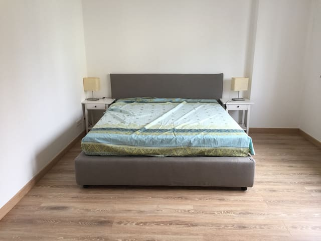 Room in the wine region of Mainz - Bodenheim - Outros