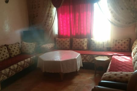 Relaxing and clean apt! - Sidi Bouzid - Appartamento