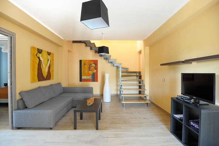 Bosco Sea Apartment - Fiumenaro - Apartment