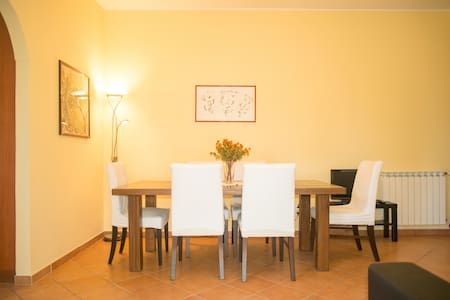 Villa Lauretana for families/friend - Rome