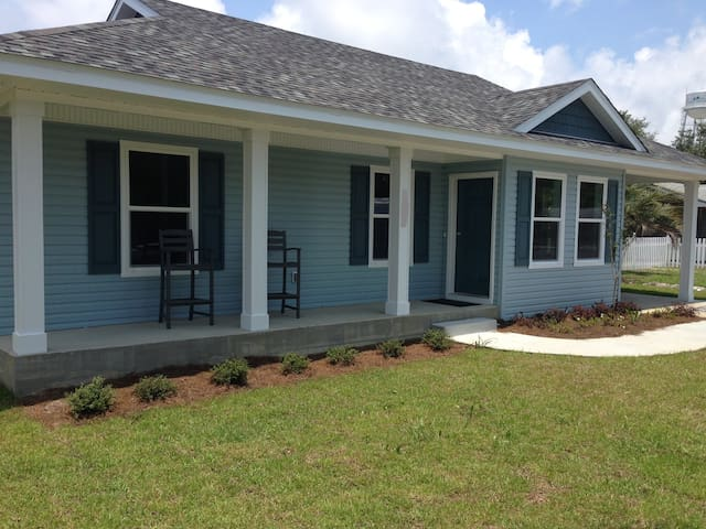 I Sea Blue -Renovated-Gulf Views-Booking 2017! - Mexico Beach - House